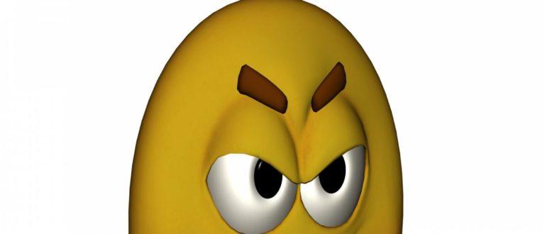 Article : Slurp, tch tch, tic-tac, glouglou, crissement, craquement, claquement: ces bruits qui nous enragent