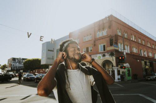 Article : Écouter de la musique améliore votre santé !